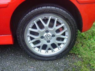 Wheel - after